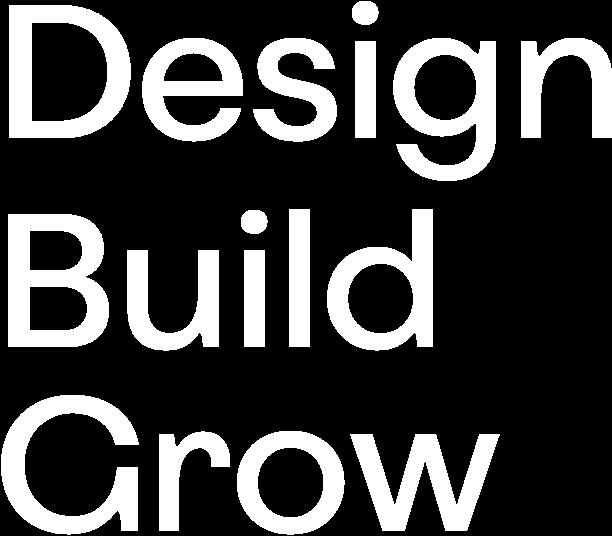 Design Build Grow Websites