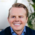 Oli Foster - Pagefield, CEO
