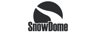 Snowdome logo - Class - Digital Agency