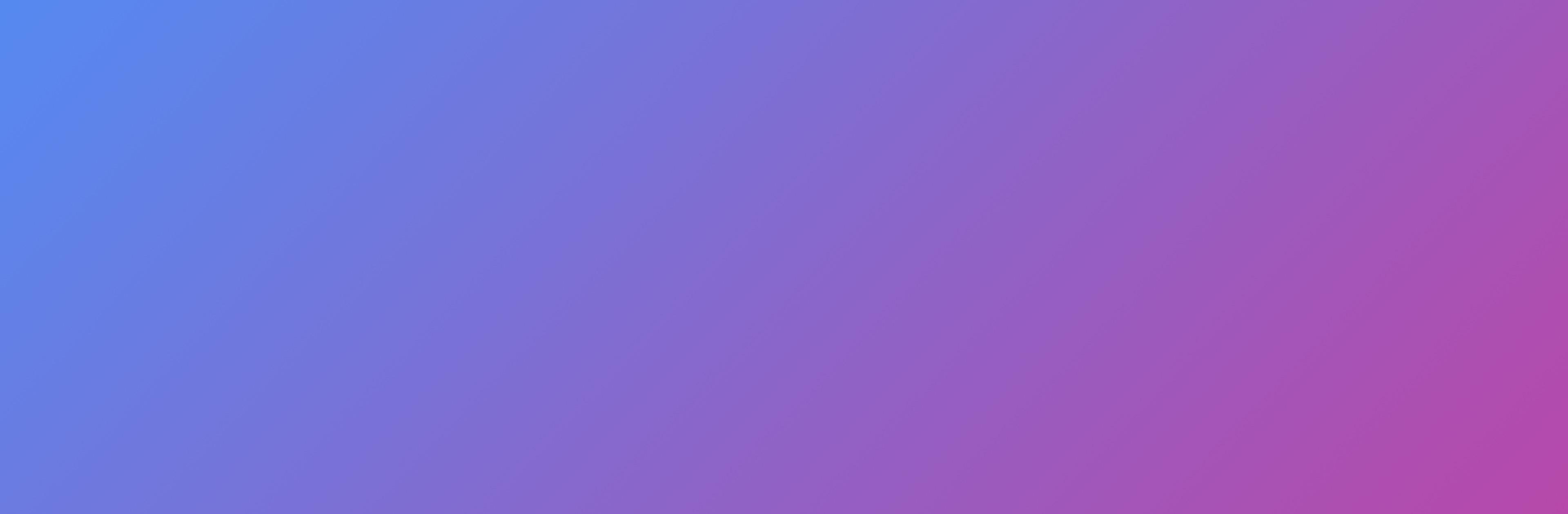 Blue pink gradient