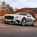 Bentley slider controller