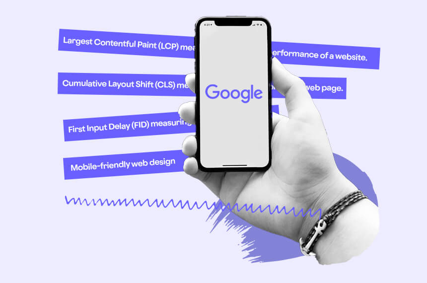 Google search engine update May 2021